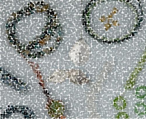 Pixel soup 2
