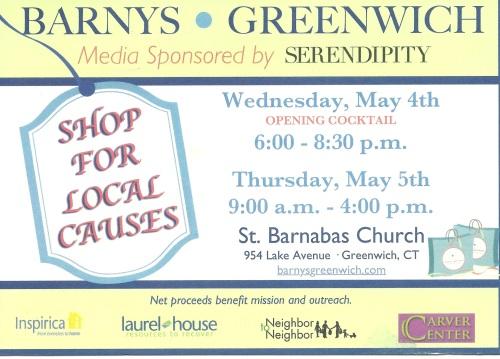 Barny's Greenwich